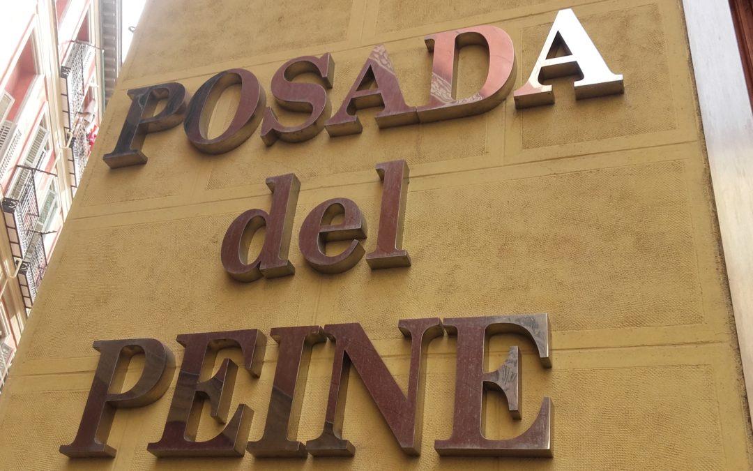 Las posadas de Madrid