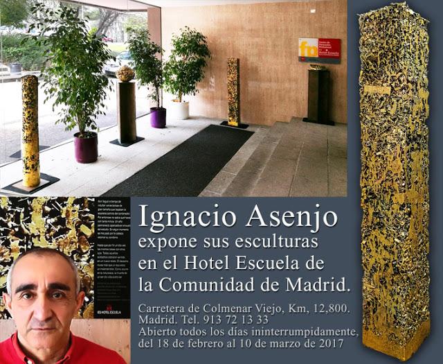 'Somos fósiles' de Ignacio Asenjo Salcedo