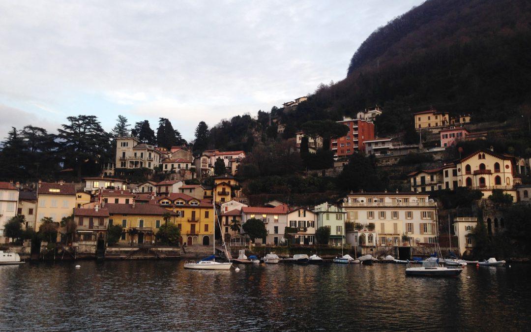 Como, Italia